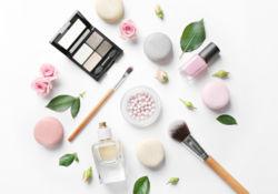 Des nanomatériaux dans les produits cosmétiques