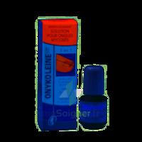 Onykoleine Dm Sol Ongles Mycosés Fl/4ml à NIMES