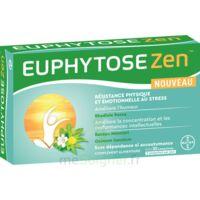 Euphytosezen Comprimés B/30 à NIMES