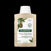 Klorane Beurre Cupuaçu Bio Shampoing Cheveux Très Secs 200ml à NIMES