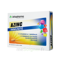 Azinc Immunité Tri Couches Comprimés B/30 à NIMES