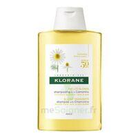 Klorane Camomille Shampooing 200ml à NIMES
