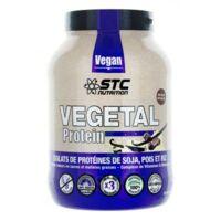 Stc Nutrition Vegetal Protein - Chocolat à NIMES