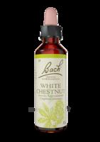 Fleurs De Bach® Original White Chestnut - 20 Ml à NIMES