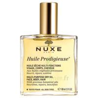 Huile Prodigieuse®- Huile Sèche Multi-fonctions Visage, Corps, Cheveux100ml à NIMES