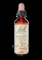 Fleurs De Bach® Original Mimulus - 20 Ml à NIMES