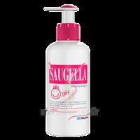 Saugella Girl Savon Liquide Hygiène Intime Fl Pompe/200ml à NIMES
