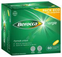 Berocca Energie Comprimés Pelliculés B/60 à NIMES