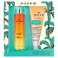 Nuxe Sun Eau Délicieuse Parfumante 100ml+shampoing Douche à NIMES