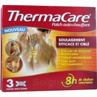 Thermacare, Bt 3 à NIMES