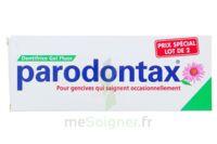 Parodontax Dentifrice Gel Fluor 75ml X2 à NIMES
