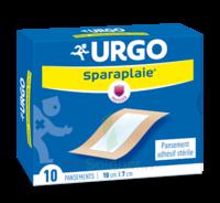 Urgo Sparaplaie à NIMES