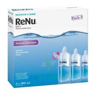 Renu Mps, Fl 360 Ml, Pack 3 à NIMES