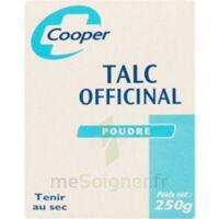 Cooper Talc, Bt 250 G à NIMES