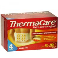 Thermacare, Pack 4 à NIMES