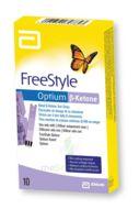 Freestyle Optium Beta-cetones électrodes B/10 à NIMES