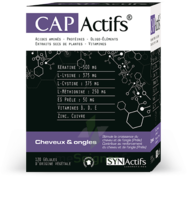 Synactifs Capactifs Gélules B/120 à NIMES