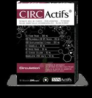 Synactifs Circatifs Gélules B/30 à NIMES