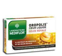 Oropolis Coeur Liquide Gelée Royale à NIMES