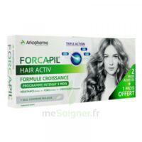 Forcapil Hair Activ Comprimés 3b/30 à NIMES