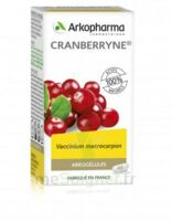 Arkogélules Cranberryne Gélules Fl/150 à NIMES