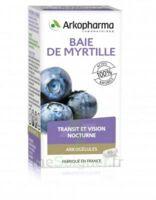 Arkogélules Myrtille Baies Gélules Fl/45 à NIMES
