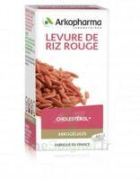 Arkogélules Levure De Riz Rouge Gélules Fl/150 à NIMES