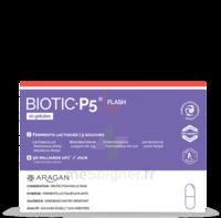 Aragan Biotic P5 Flash Gélules B/10 à NIMES