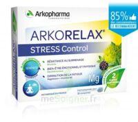 Arkorelax Stress Control Comprimés B/30 à NIMES