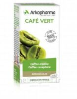 Arkogélules Café Vert Gélules Fl/45 à NIMES