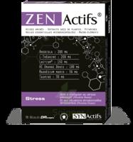 Synactifs Zenactifs Gélules B/30 à NIMES