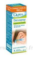 Quies Docuspray Hygiene De L'oreille, Spray 100 Ml à NIMES