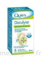 Doculyse Solution Auriculaire Bouchon Cerumen 30ml à NIMES