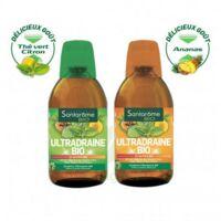 Ultradraine Bio Solution Buvable Thé Vert Citron Fl/500ml à NIMES