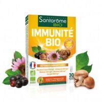 Santarome Bio Gélules Immunité B/30 à NIMES