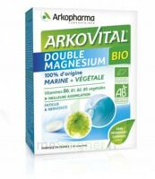 Arkovital Bio Double Magnésium Comprimés B/30 à NIMES