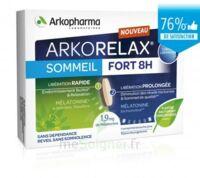 Arkorelax Sommeil Fort 8h Comprimés B/15 à NIMES