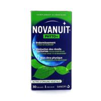 Novanuit Phyto+ Comprimés B/30 à NIMES