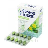 Stress Resist Comprimés Stress & Fatigue B/30 à NIMES