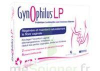 Gynophilus Lp Comprimes Vaginaux, Bt 2 à NIMES