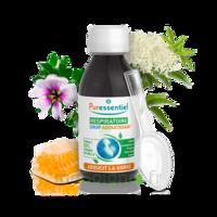 Puressentiel Respiratoire Sirop Adoucissant Respiratoire - 125 Ml à NIMES