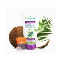Puressentiel Anti-poux Shampooing Masque Traitant 2 En 1 Anti-poux Avec Peigne - 150 Ml à NIMES