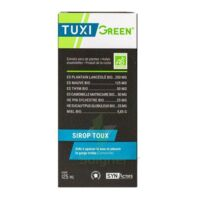 Synactifs Tuxigreen Bio Sirop Fl/125ml à NIMES