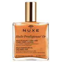 Huile Prodigieuse® Or - Huile Sèche Multi-fonctions Visage, Corps, Cheveux100ml à NIMES