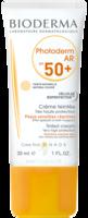 Photoderm Ar Spf50+ Crème Anti-rougeur T/30ml à NIMES