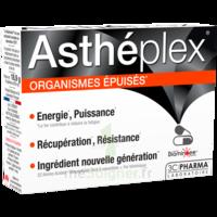 Astheplex Gélules Organismes épuisés B/30 à NIMES