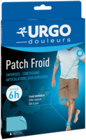 Urgo Patch Froid 6 Patchs à NIMES