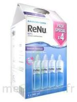 Renu Mps Pack Observance 4x360 Ml à NIMES