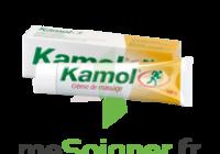 Kamol Chauffant Crème De Massage à NIMES