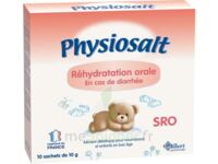Physiosalt Rehydratation Orale Sro, Bt 10 à NIMES